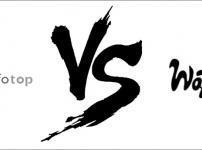 infotop vs wazaar