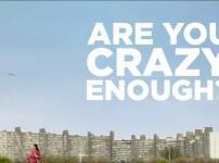 are you cragy