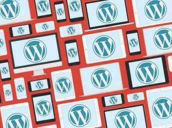 TCD wordpress