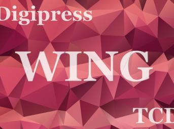 WING Digipress TCD