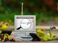 Google Web2.0