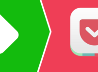 Feedly  Pocket