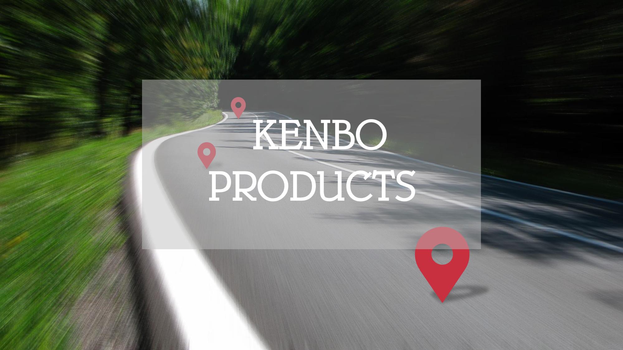 KENBO 商品 守破離ネット