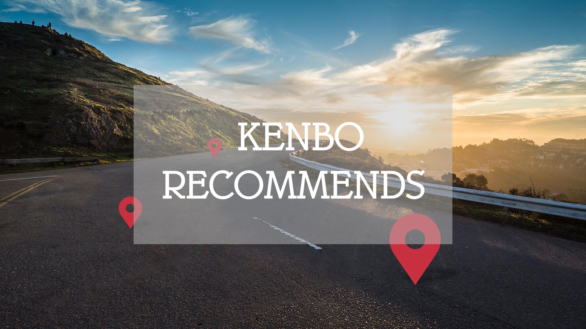 KENBO 紹介商品