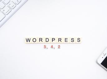wordpres 5.4.2